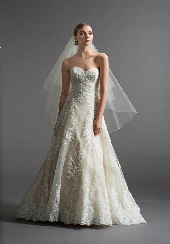 Watters Brides 6023B Wedding Dress photo