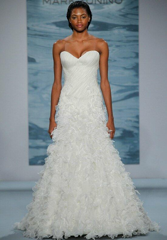 Mark Zunino for Kleinfeld 118 Wedding Dress photo