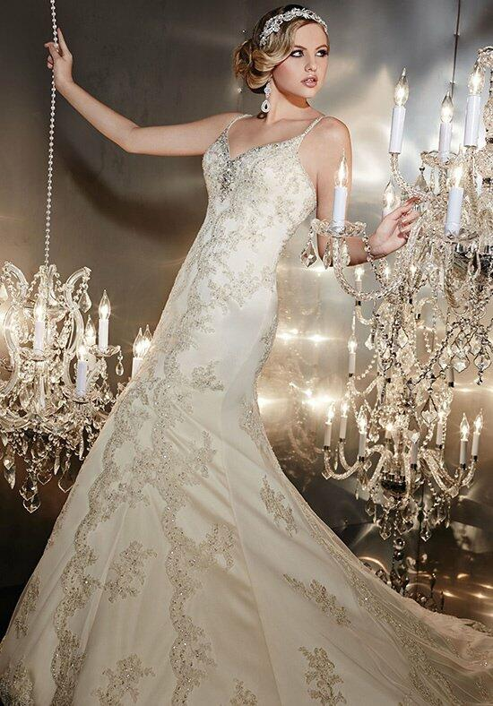 Christina Wu Brides 15540 Wedding Dress photo