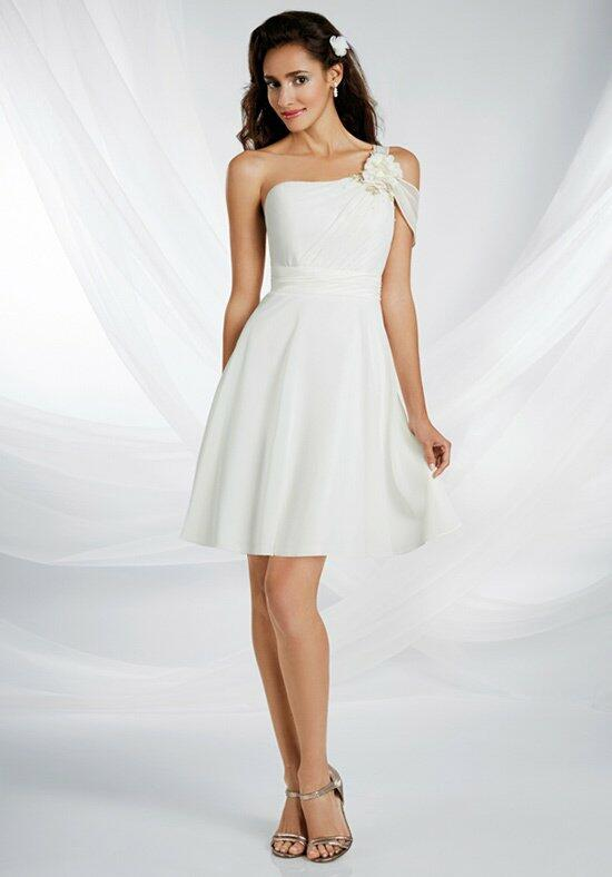 Disney Royal Maidens by Alfred Angelo 534 Bridesmaid Dress photo