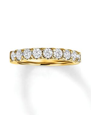 Now & Forever 532494806 Gold Wedding Ring