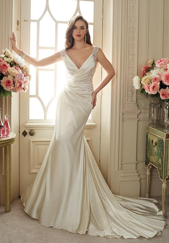 Sophia Tolli Y11631 - Malika Wedding Dress photo