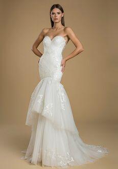 LOVE by Pnina Tornai for Kleinfeld 14848 Wedding Dress