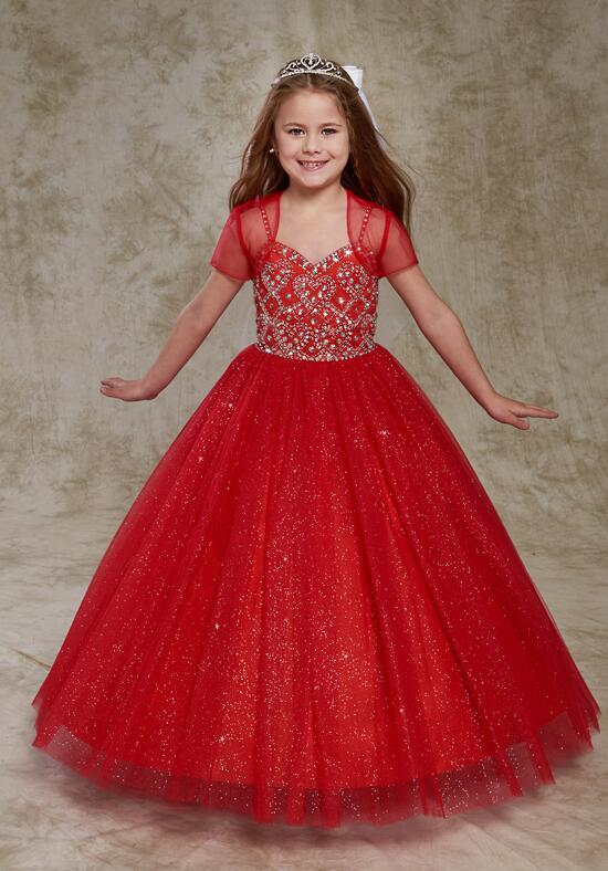 Cupids by Mary's FP172 Flower Girl Dress photo