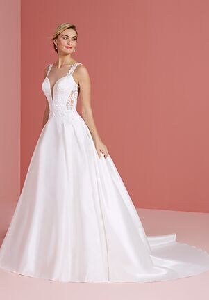 Christina Wu 15762 A-Line Wedding Dress