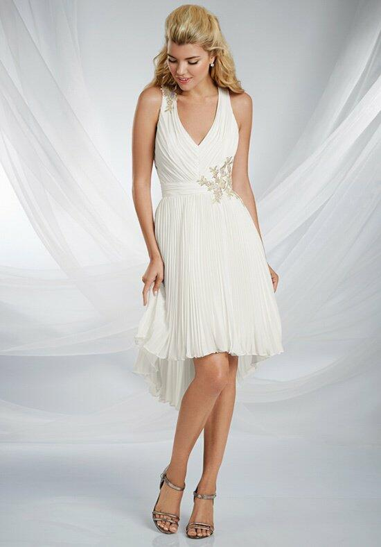 Disney Royal Maidens by Alfred Angelo 527 Bridesmaid Dress photo