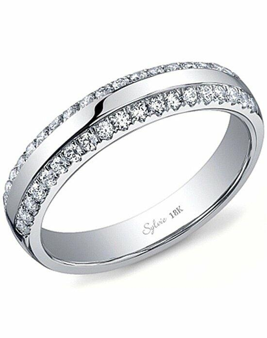 Since1910 SY736B Wedding Ring photo