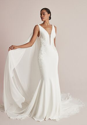 Justin Alexander Cora Wedding Dress