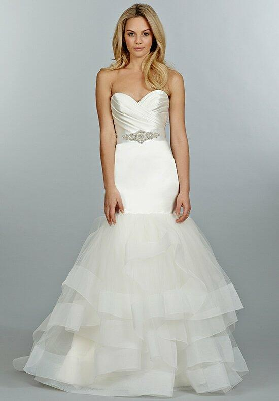 Tara Keely 2458 Wedding Dress photo