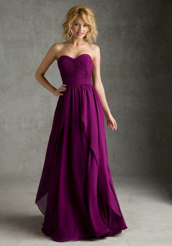 Angelina Faccenda Bridesmaids 20425 Bridesmaid Dress photo