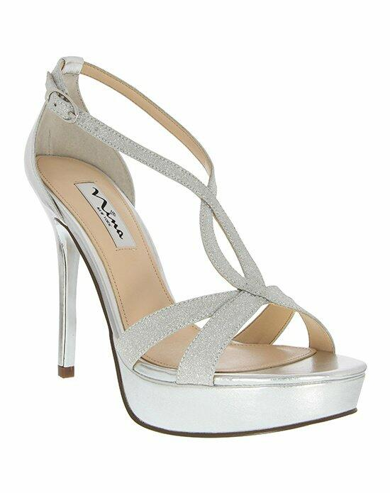 Nina Bridal Sizzle Wedding Shoes photo