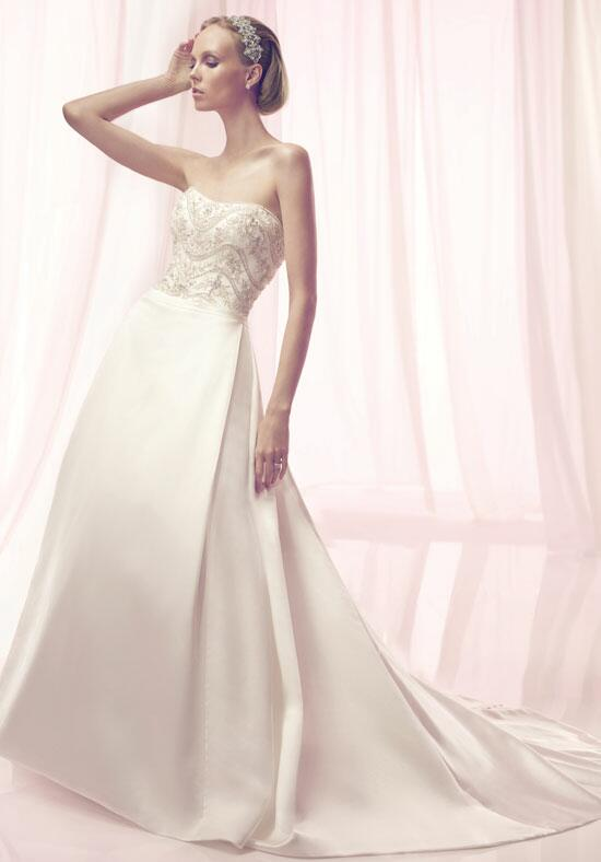 Amaré Couture by Crystal Richard B093 Wedding Dress photo