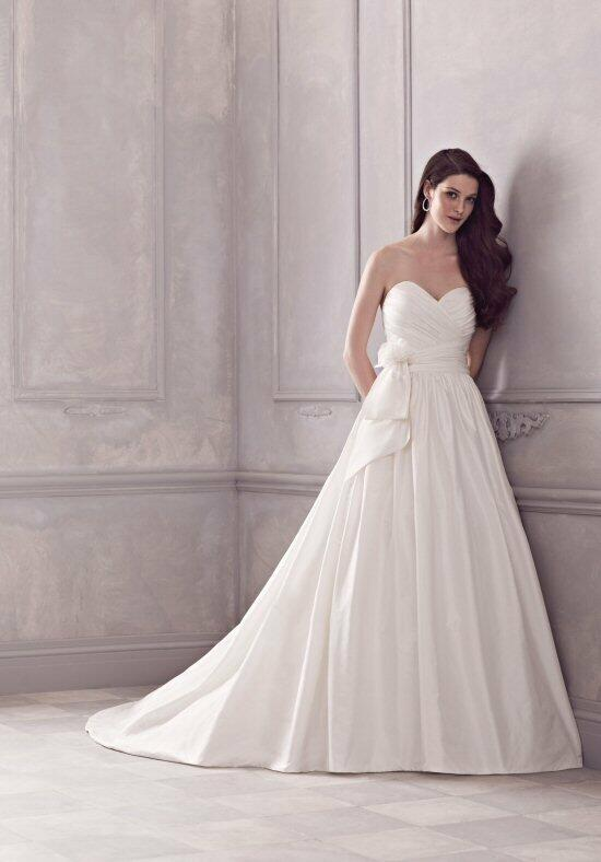 Paloma Blanca 4415 Wedding Dress photo