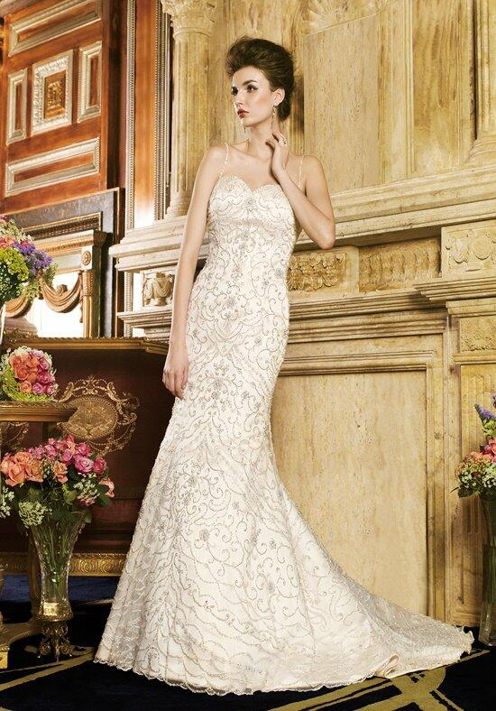 Jasmine Couture T152052 Wedding Dress photo