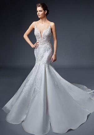 ÉLYSÉE VALERIE Mermaid Wedding Dress