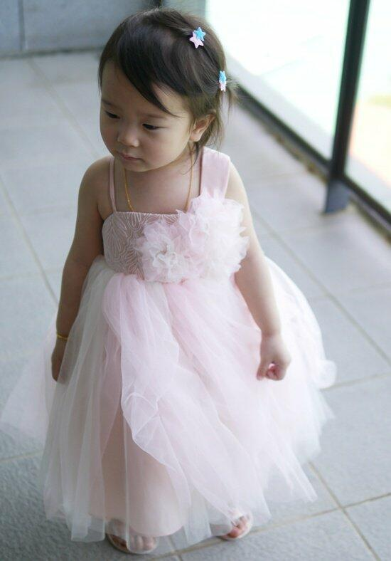 Eden Princess 12380 Flower Girl Dress photo