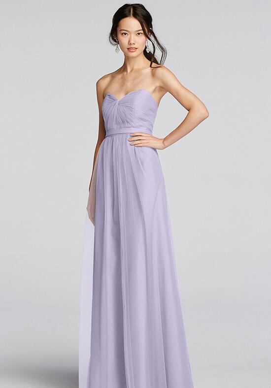 David's Bridal Collection David's Bridal Style W10888 Bridesmaid Dress photo