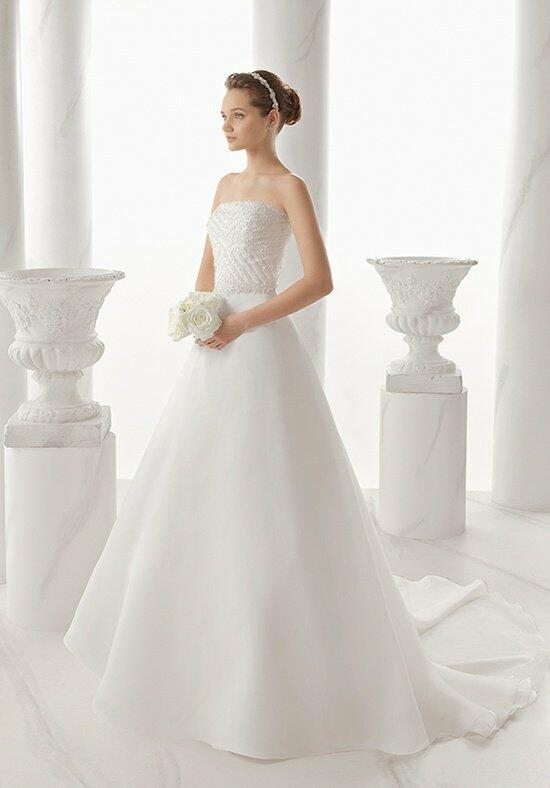 Alma Novia 160/NINETE Wedding Dress photo