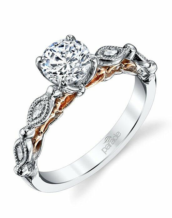 Parade Design Style R3461 from the Hemera Collection Engagement Ring photo