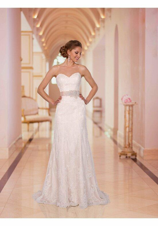 Stella York 5939 Wedding Dress photo
