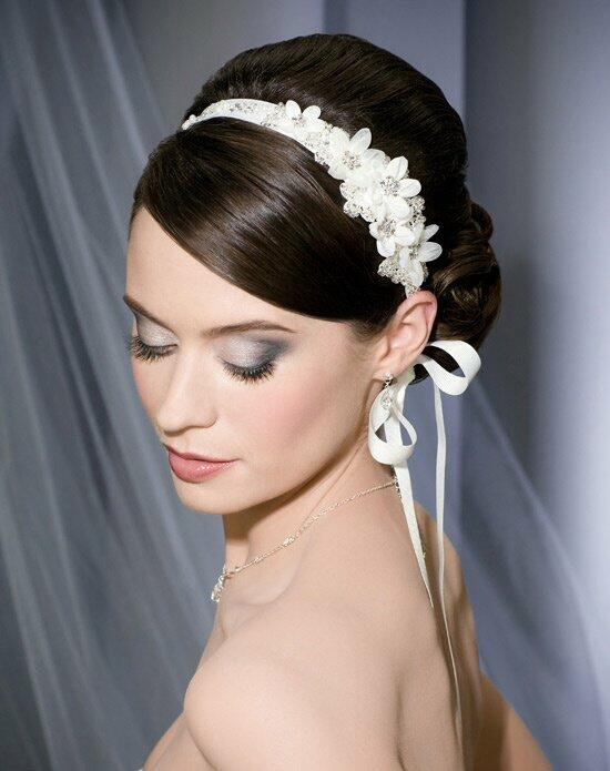 Bel Aire Bridal 6181 Wedding Pins, Combs + Clips photo