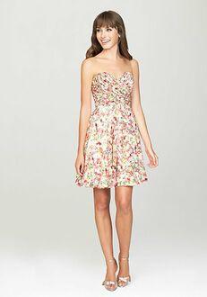 Allure Bridesmaids 1439 Sweetheart Bridesmaid Dress