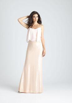 Allure Bridesmaids 1527T Bridesmaid Dress