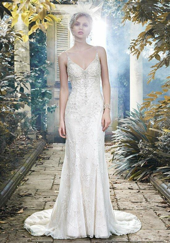 Maggie Sottero Miela Wedding Dress photo