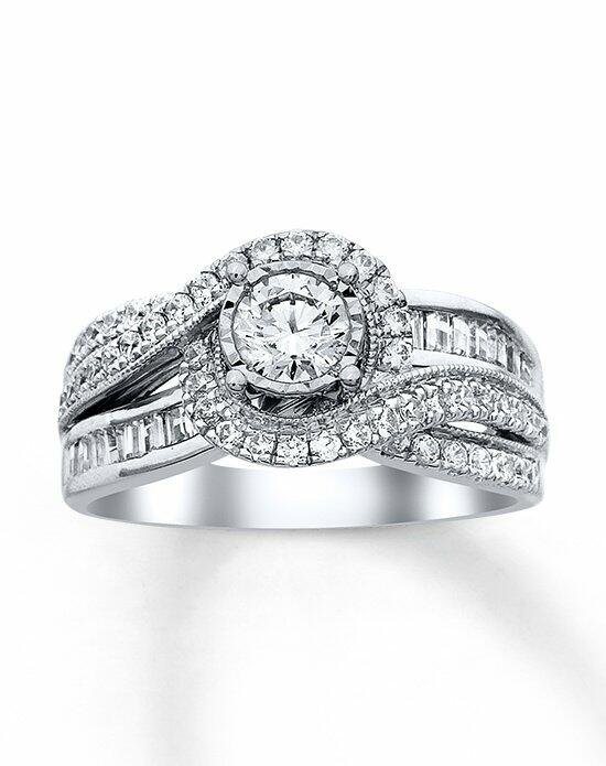 Kay Jewelers 80840515 Engagement Ring photo