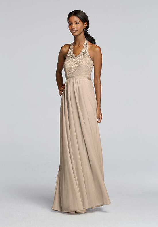 David's Bridal Collection David's Bridal Style F19025 Bridesmaid Dress photo