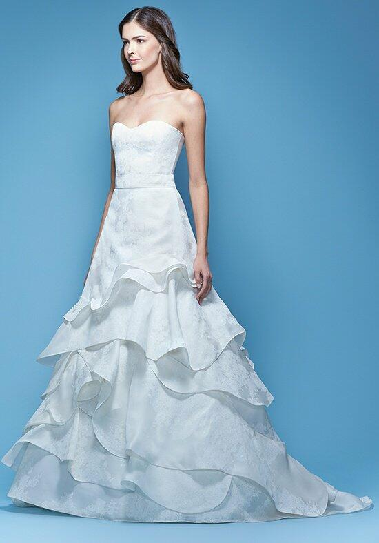 Carolina Herrera JILL Wedding Dress photo