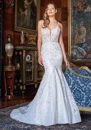 Jasmine Couture T222006 Mermaid Wedding Dress