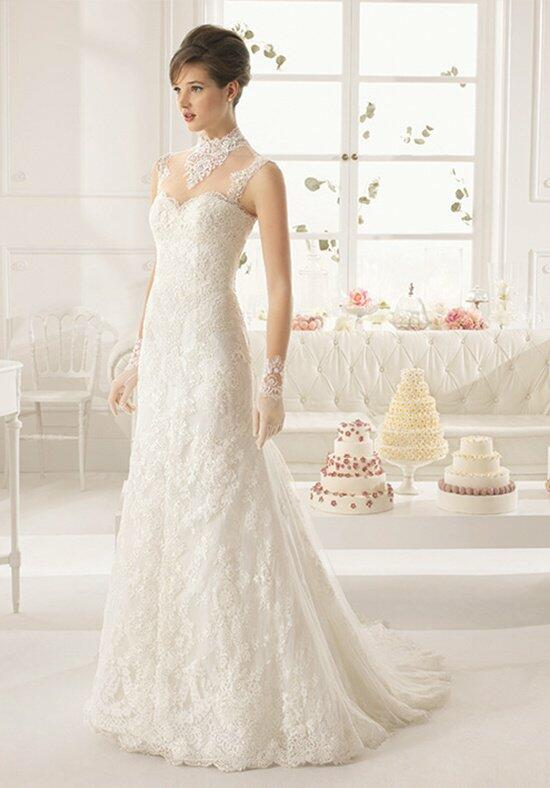 Aire Barcelona AMARILE Wedding Dress photo