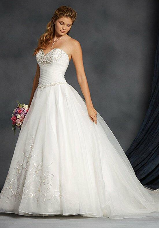 The Alfred Angelo Collection 2539 Wedding Dress photo