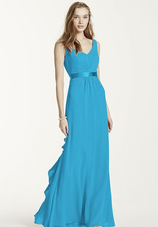 David's Bridal Collection F15530 Bridesmaid Dress photo