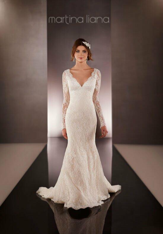 Martina Liana 651 Wedding Dress photo
