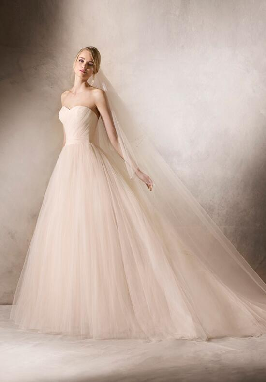 LA SPOSA HALIMEDA Wedding Dress photo