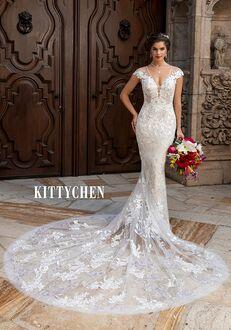 KITTYCHEN GEMMA, H2038 Mermaid Wedding Dress