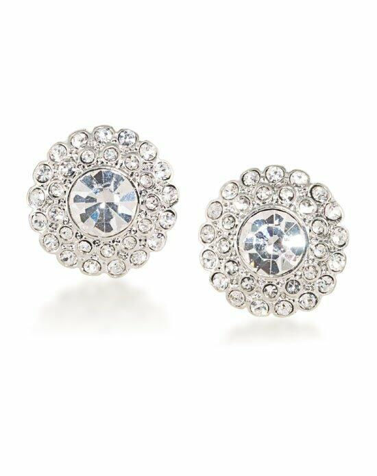 Carolee Jewelry CLP00142S100 Wedding Earrings photo