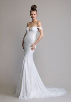 LOVE by Pnina Tornai for Kleinfeld 14770 Wedding Dress