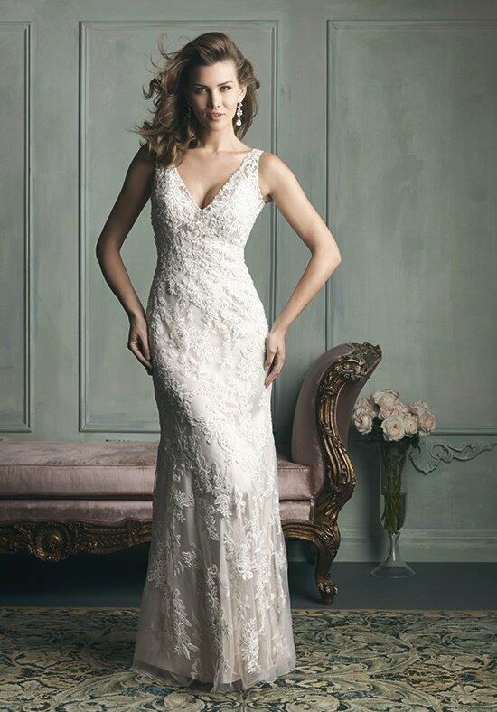 Allure Bridals 9116 Wedding Dress photo