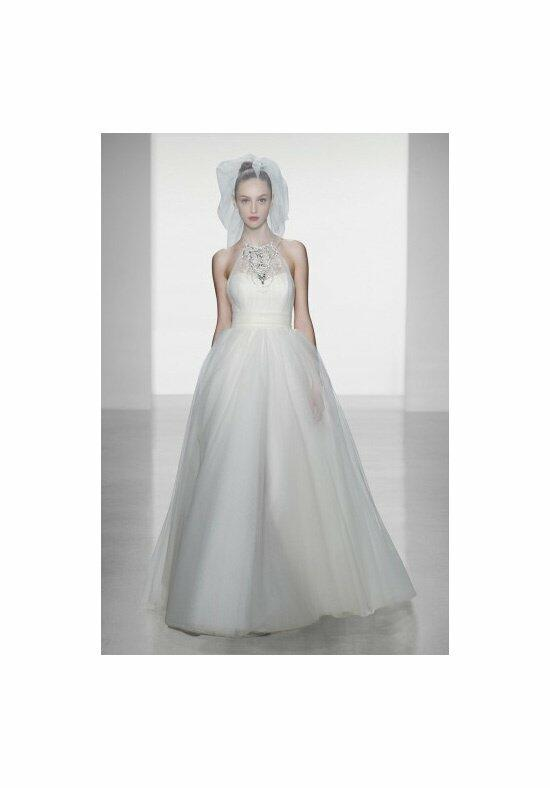 Amsale WHITNEY Wedding Dress photo