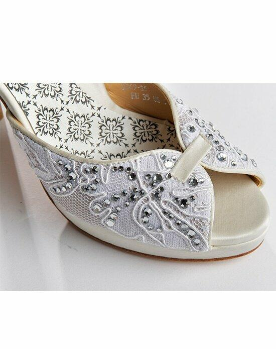 Hey Lady Shoes Off the Market w/crystals Wedding Shoes photo