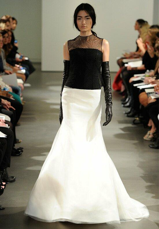 Vera Wang Spring 2014 Look 14 Wedding Dress photo