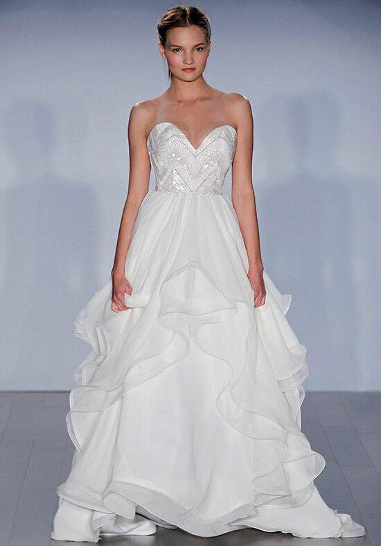 Hayley Paige 6508/Charlie Wedding Dress photo