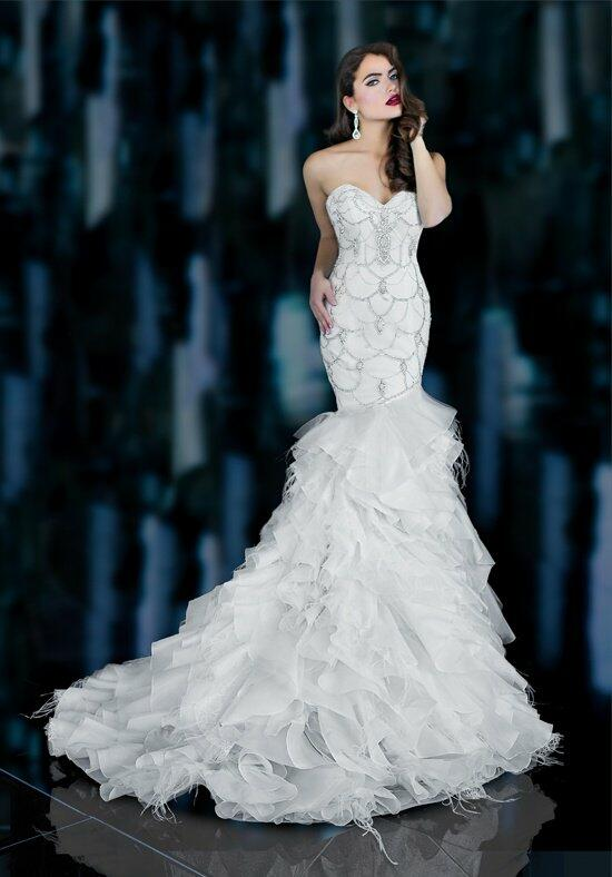 Yumi Katsura Isa Wedding Dress photo