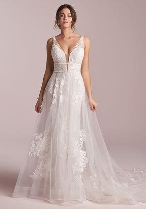 Rebecca Ingram PRISCILLA A-Line Wedding Dress