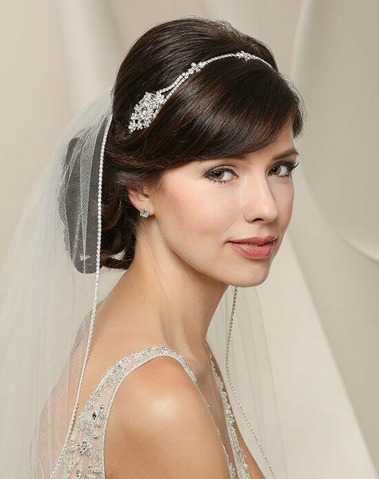 Bel Aire Bridal 6515 Wedding Headbands photo
