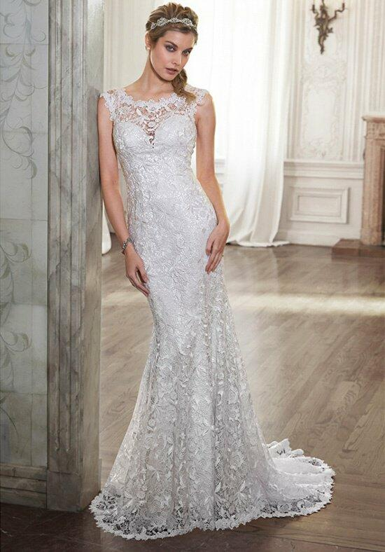 Maggie Sottero Ellis Wedding Dress photo