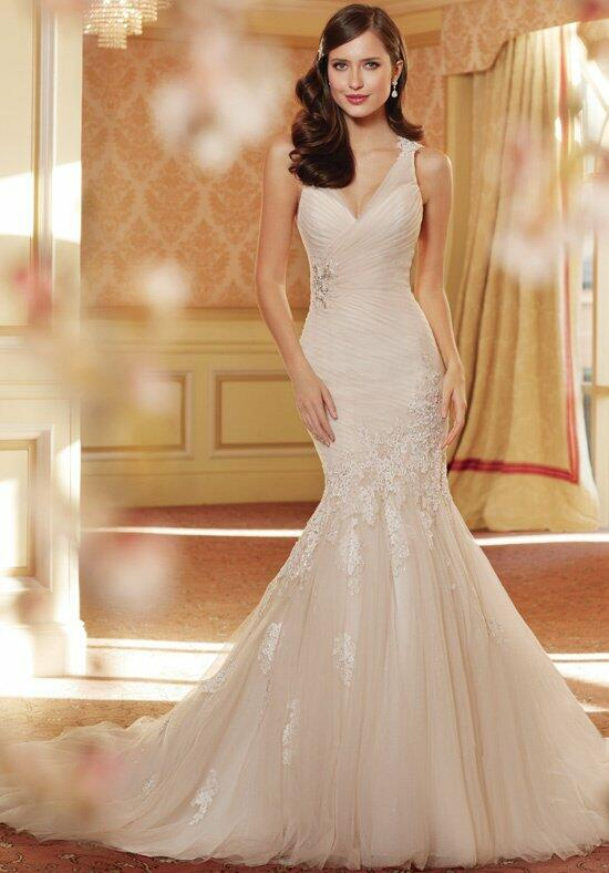 Sophia Tolli Y11418 Wedding Dress photo